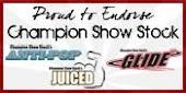 Champion Show Stock