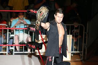 WWE Alex Shelley
