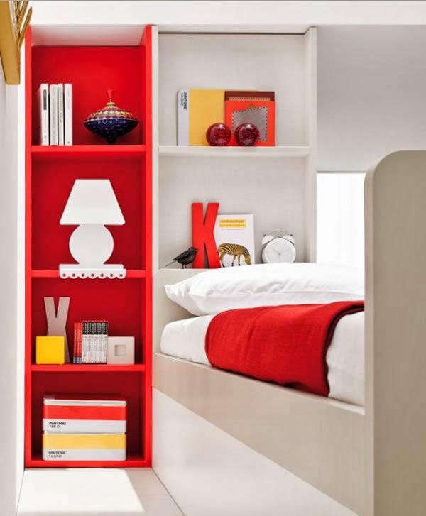 muebles y decoración de interiores: ideas de muebles de dormitorio ... - Muebles De Dormitorio Para Ninos