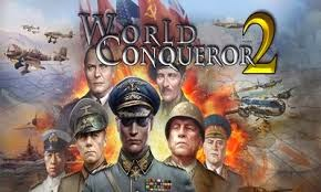 Download World Conqueror 2 Mod Apk 1.19