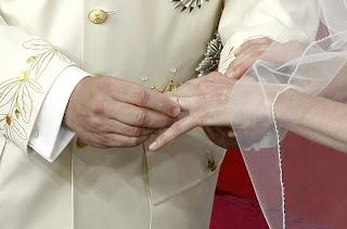 2 Charlene Wittstock & Príncipe Albert de Mônaco