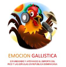 Emoción Gallística