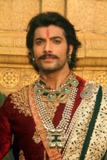 Sharad Malhotra Pemeran Maharana Pratap Singh