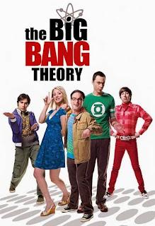 The Big Bang Theory 8×22