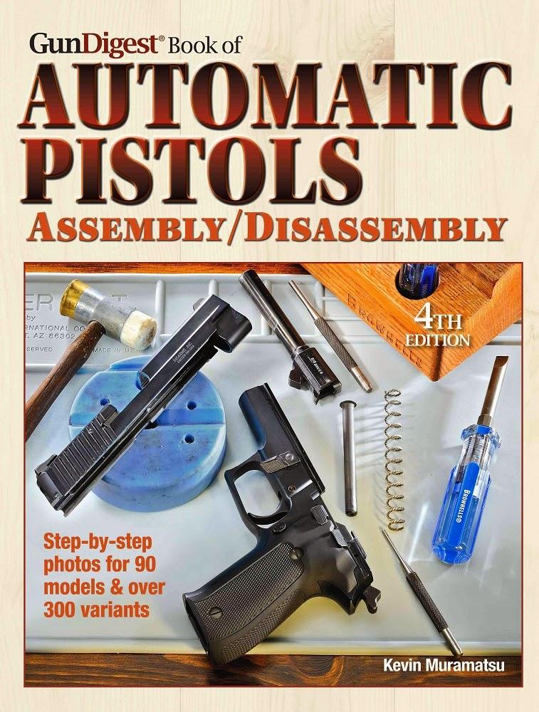 Monter/ démonter les pistolets semi-automatiques