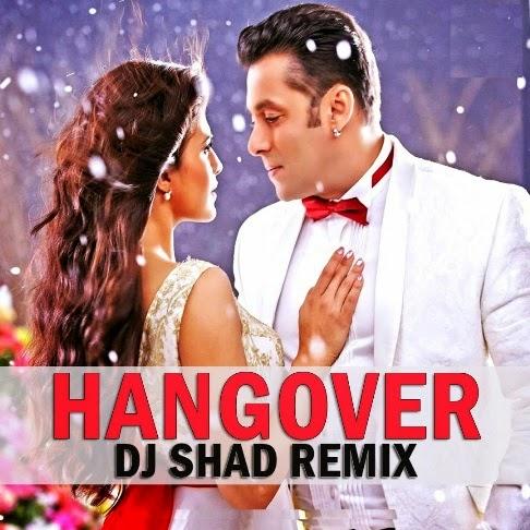 Hangover-Kick (Shad Mix) DJ Shad