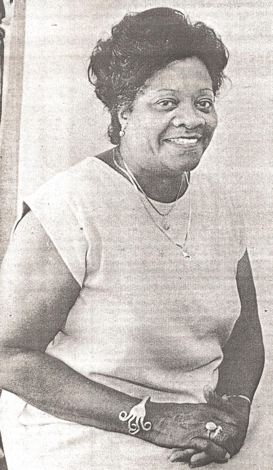 Marian Nance