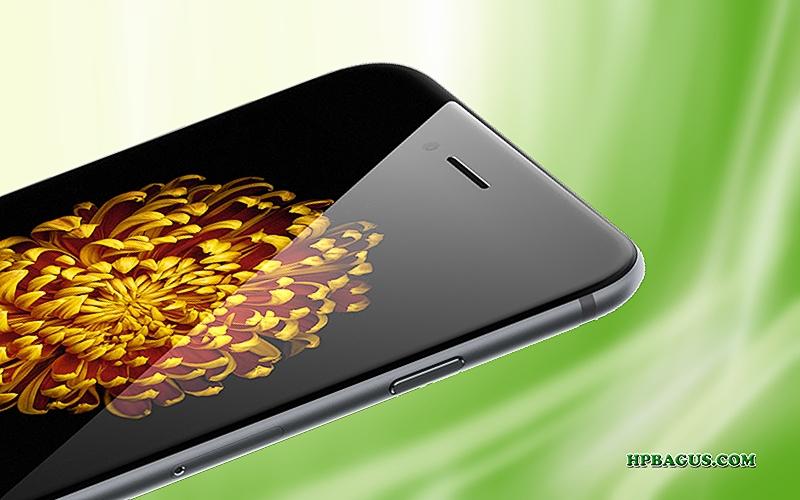 Spesifikasi dan Harga iPhone 6 Smartphone