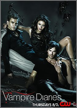 The Vampire Diaries Baixar The Vampire Diaries Gratis
