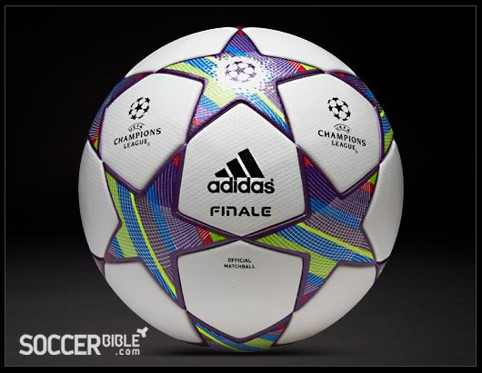 2c8144a85c7 Adidas Finale 11 Official Ball UEFA Champions League 2011 12