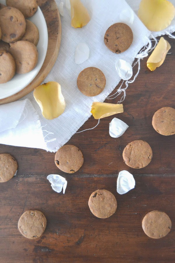 recette biscuits sans gluten sans lactose sans oeuf sans sucre raffiné