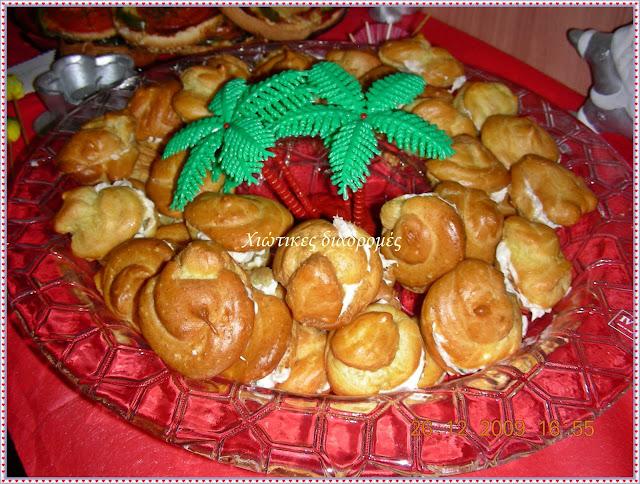 Μπουφές για πάρτι γενεθλίων της Φραουλίτσας σού με τονοσαλάτα