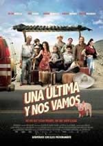 Una última y nos vamos (2015) DVDRip Latino
