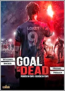 Goal of the Dead – Legendado (2014)