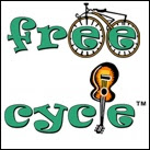 Free Cycle - Yorkshire