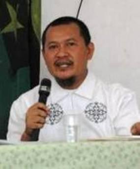 Ustadz Fauzan Al Anshari
