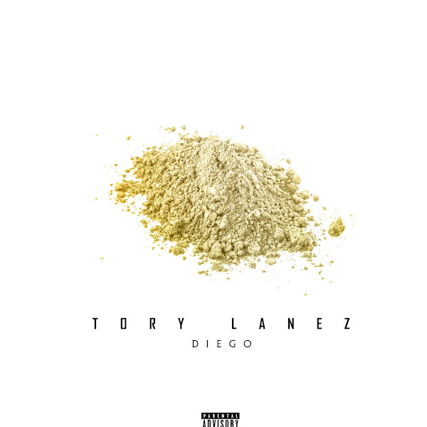 Tory Lanez - Diego - Single Cover