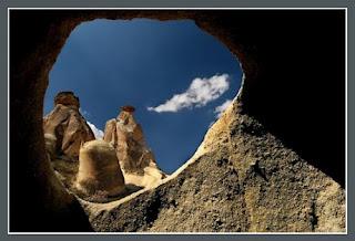 Churches Cappadocia - Tours