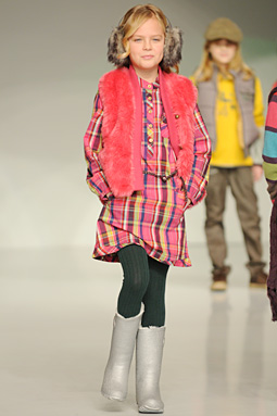 Herbst-Winter Fashion Boboli 2012/2013