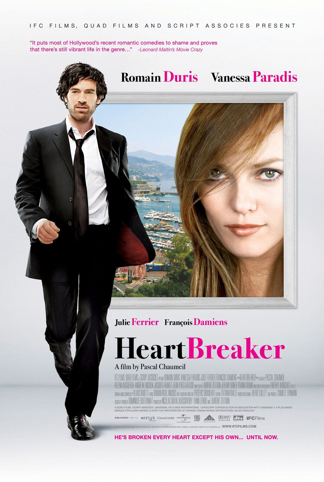 heartbreaker dating