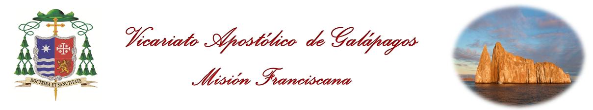 Vicariato Apostólico de Galápagos