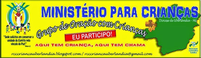 RCC Criança Uberlândia