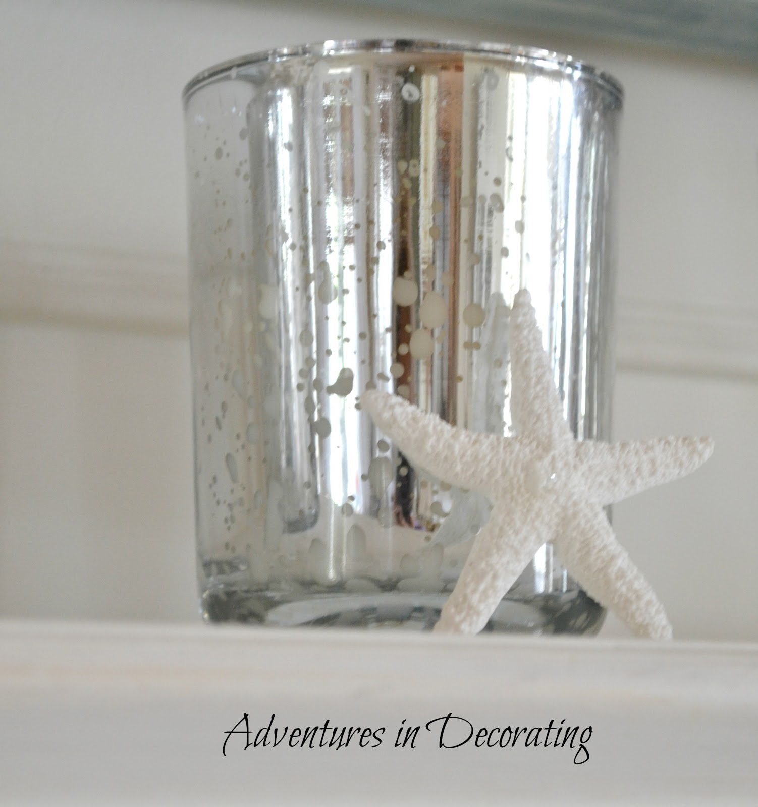 Going Coastal Pottery Barn Part I: Adventures In Decorating: My Never Ending Crush On Coastal