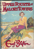 Enid Blyton - Upper Fourth at Malory Towers - £45.00
