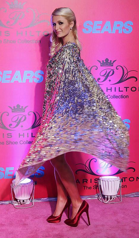 Lujoso Sears Vestido De Fiesta Friso - Ideas para el Banquete de ...