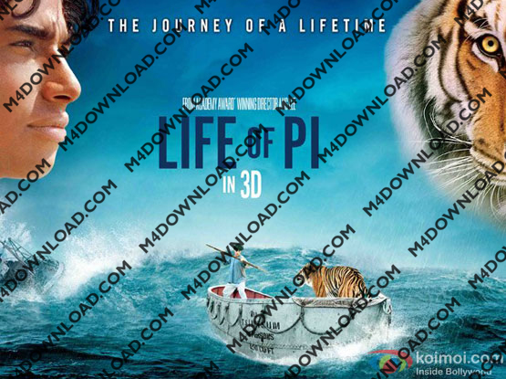 Life of pi 2012 hindi full movie watch online for Life of pi in hindi
