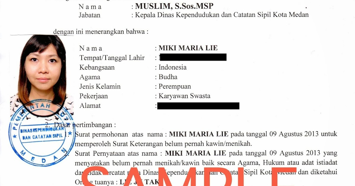 Spoontula: Registration of Marriage (ROM) for Foreign Spouse in Malaysia