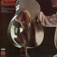 johnny winter - the progressive blues experiment (1969)
