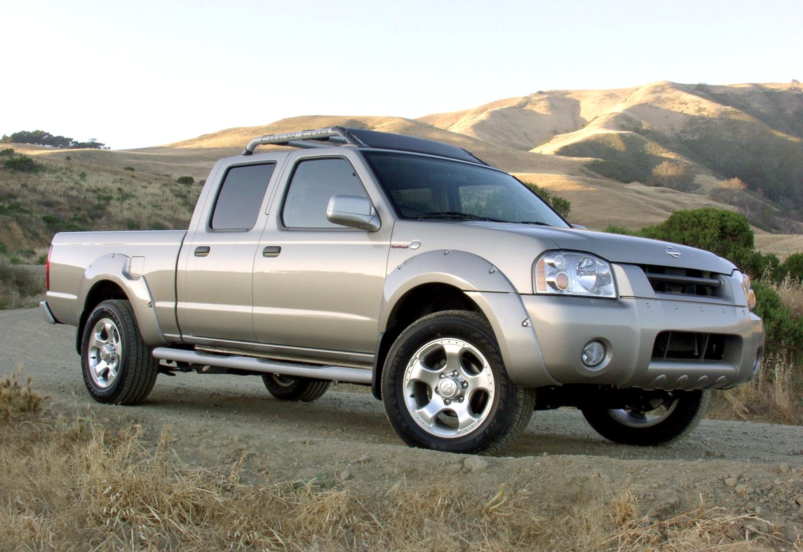 Nissan Faz Recall Dos Modelos Frontier E Pathfinder Car