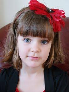 Лилия - 5 лет