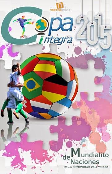 COPA INTEGRA 2015