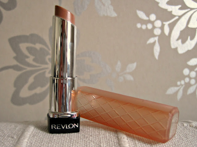 Revlon Colorburst Lip Butter in Creme Brulee