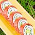 العاب طبخ لفات السوشي