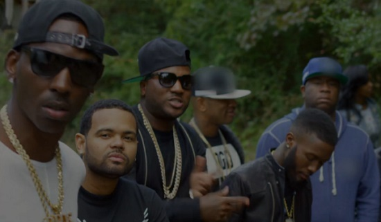 Jeezy - Church In These Streets [Vídeo]