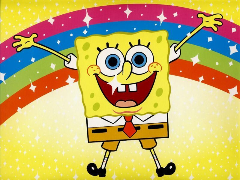 Spongebob SquarePants You
