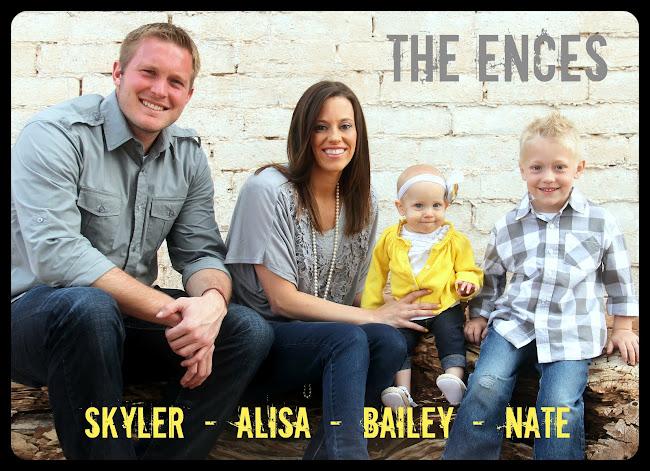 The Ences