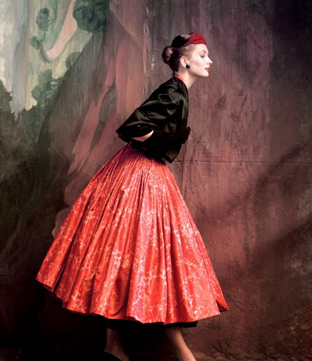 33 Best Covers of 1940s fashion magazines images  1940s