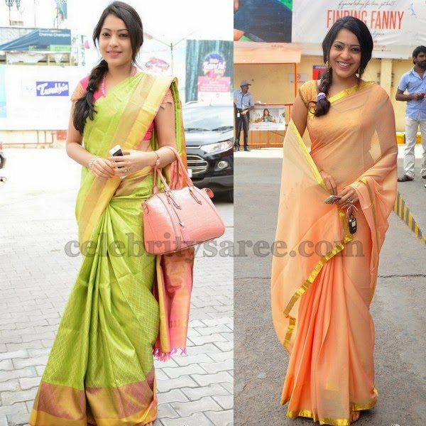 Anchor Ramya Simple Sarees