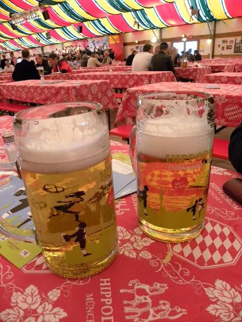 Frühlingsfest Munich