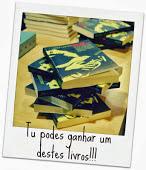 Sorteio de livro