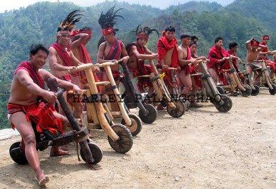 Kaki Wayang: Mat Moto -Kami Mat Moto Bukan Mat Rempit