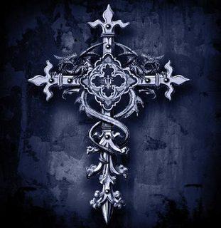 tatoo gothic
