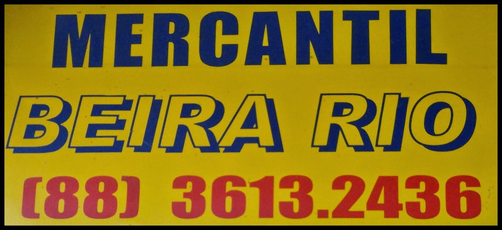 MERCANTIL BEIRA RIO