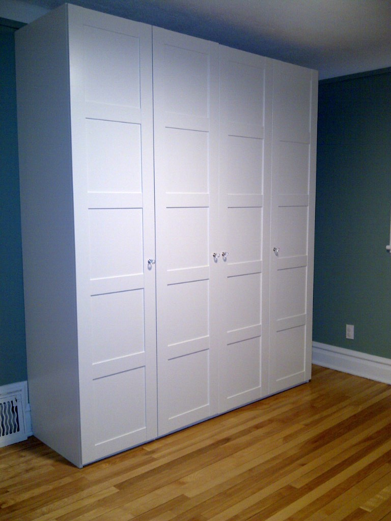 renovations and old houses diy ikea murphy bed. Black Bedroom Furniture Sets. Home Design Ideas