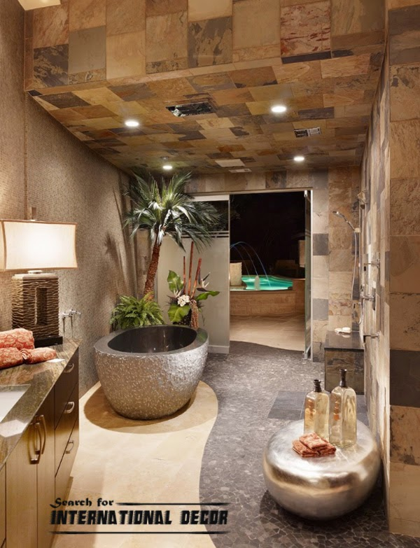 Latest Trends for Bathroom Decor, designs, ideas