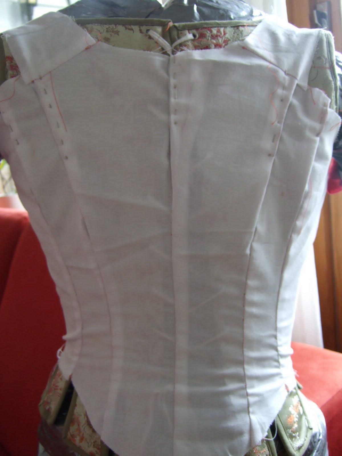 Выкройка прямого трикотажного платья 11